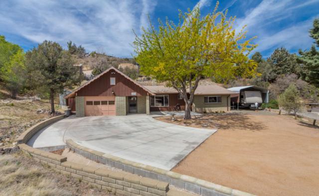 2950 Darca Drive, Prescott, AZ 86305 (#1011470) :: The Kingsbury Group