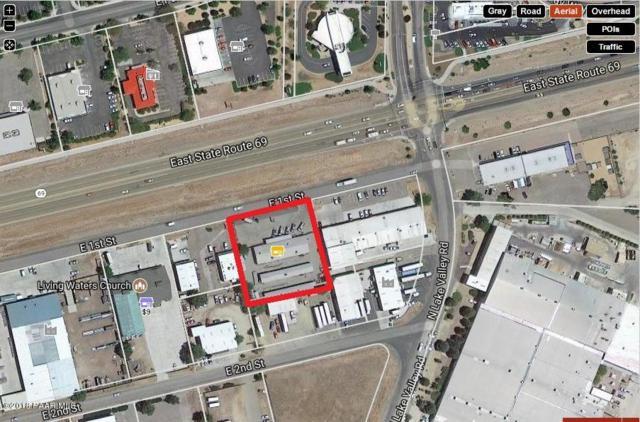 7465 E 1st Street, Prescott Valley, AZ 86314 (#1011471) :: The Kingsbury Group