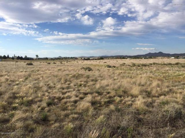0 Lot 2 E Lonesome Valley Road, Prescott Valley, AZ 86315 (#1011498) :: The Kingsbury Group