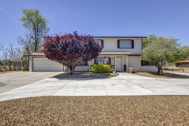 150 N Dueno Drive, Chino Valley, AZ 86323 (#1011543) :: The Kingsbury Group