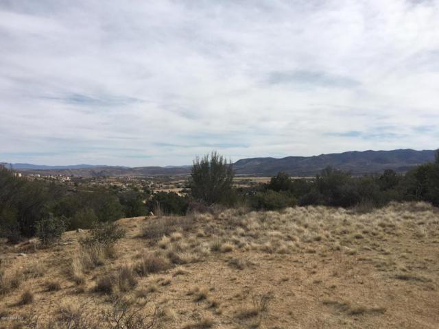 0 W Buckhorn Drive, Peeples Valley, AZ 86332 (#1011548) :: Shelly Watne