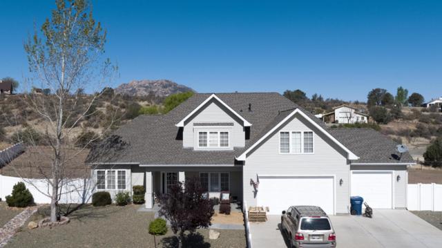 5670 N Bailey Avenue, Prescott, AZ 86305 (#1011552) :: HYLAND/SCHNEIDER TEAM
