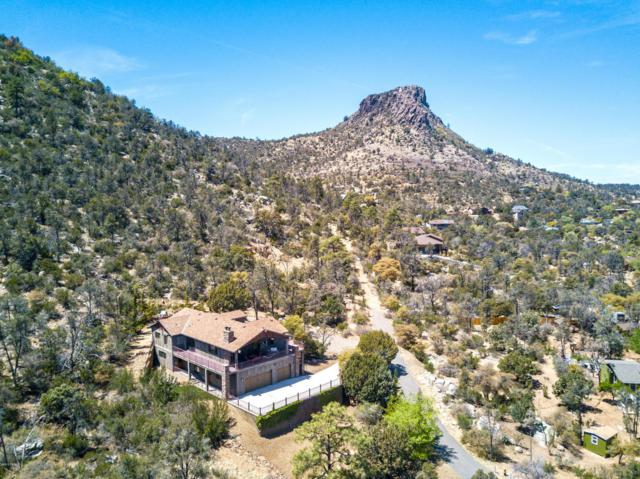 2071 W Thumb Butte Road, Prescott, AZ 86305 (#1011557) :: The Kingsbury Group