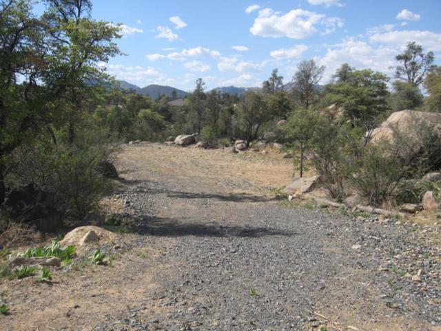 1396 Ridgewood Drive, Prescott, AZ 86305 (#1011586) :: HYLAND/SCHNEIDER TEAM