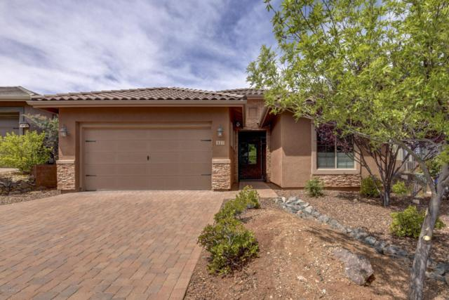 331 Dreamweaver Drive, Prescott, AZ 86301 (#1011650) :: The Kingsbury Group