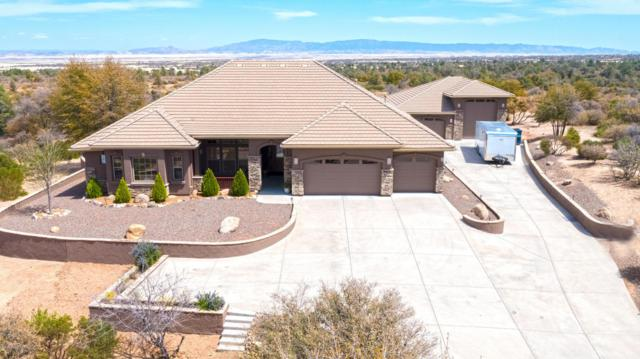 2090 W Mountain Oak, Prescott, AZ 86305 (#1011658) :: The Kingsbury Group