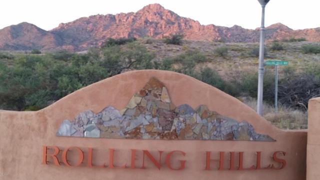 7775 S Rolling Hills Drive, Kirkland, AZ 86332 (#1011659) :: The Kingsbury Group
