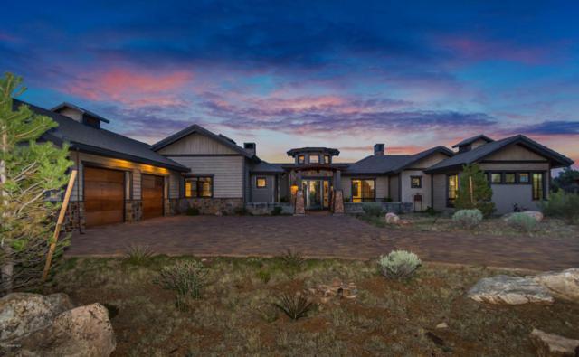 15415 N Chloe Trail, Prescott, AZ 86305 (#1011758) :: The Kingsbury Group