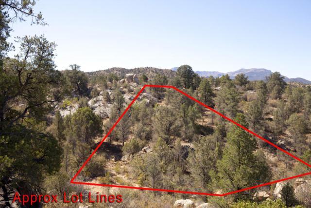 12690 N Idalia, Prescott, AZ 86305 (#1011759) :: The Kingsbury Group