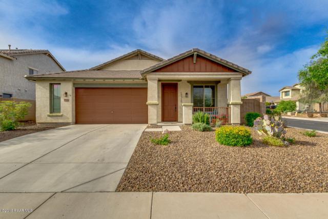 12716 W Chucks Avenue, Peoria, AZ 85383 (#1011768) :: West USA Realty of Prescott