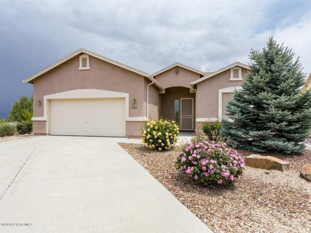 4899 N Wycliffe Drive, Prescott Valley, AZ 86314 (#1011793) :: The Kingsbury Group