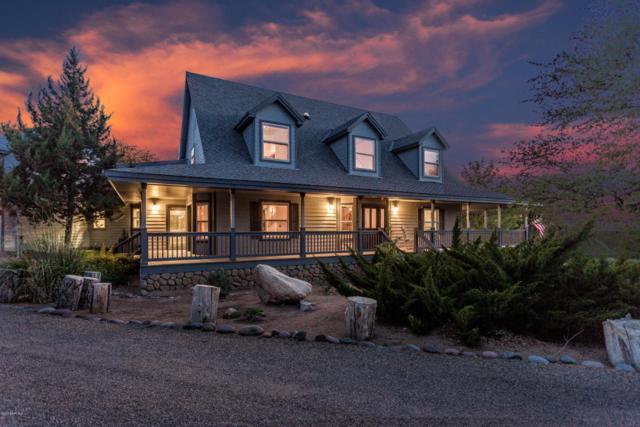 8575 N Oak Forest Drive, Prescott, AZ 86305 (#1011897) :: The Kingsbury Group