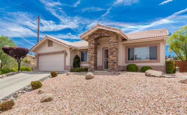 885 Whispering Oak Drive, Prescott, AZ 86301 (#1011905) :: The Kingsbury Group