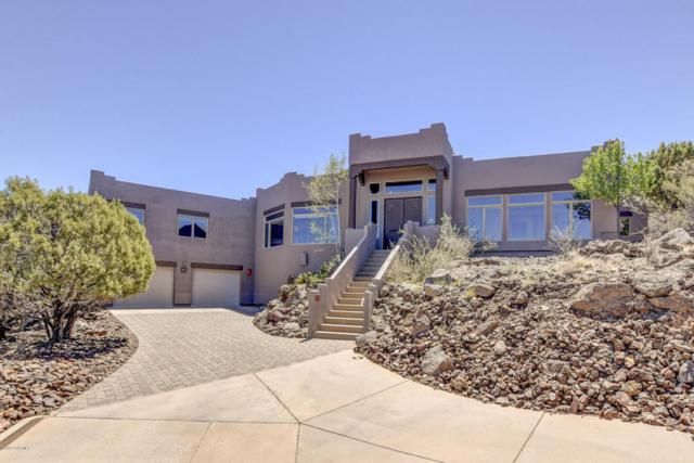1047 Yavapai Hills Drive, Prescott, AZ 86301 (#1011912) :: HYLAND/SCHNEIDER TEAM