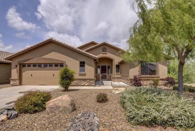 1014 Craftsman Drive, Prescott, AZ 86301 (#1011923) :: HYLAND/SCHNEIDER TEAM