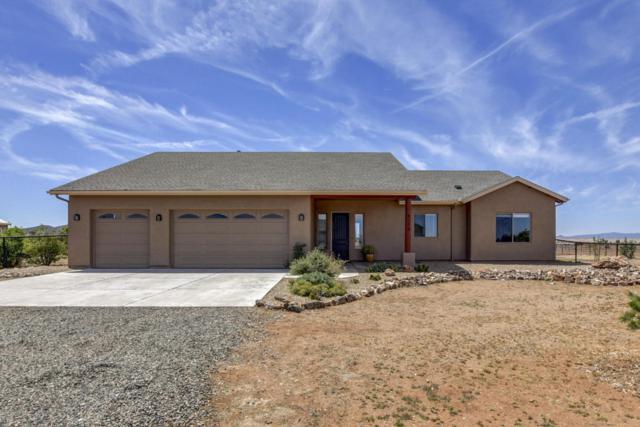 9175 E Tierra Buena Lane, Prescott Valley, AZ 86315 (#1011938) :: The Kingsbury Group
