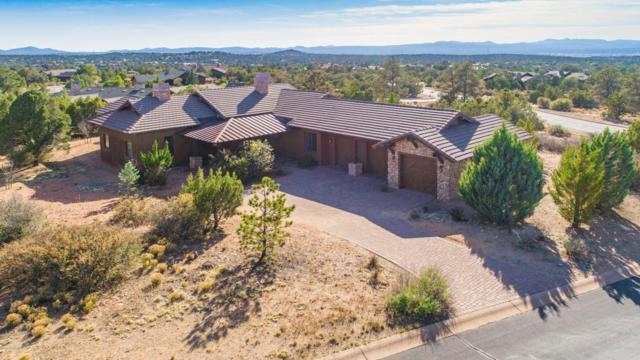14530 N Centennial Drive, Prescott, AZ 86305 (#1011957) :: The Kingsbury Group