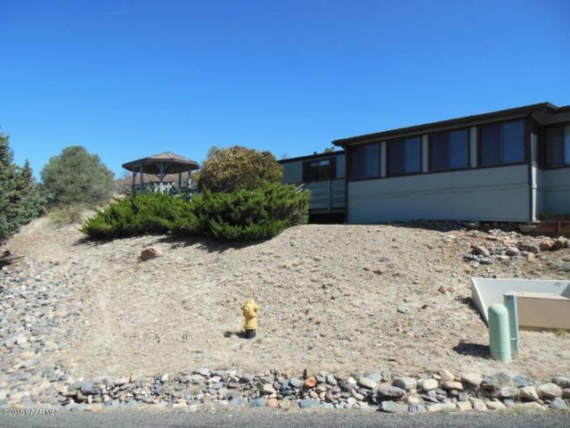 2265 Hillside Loop Road, Prescott, AZ 86301 (#1011958) :: The Kingsbury Group