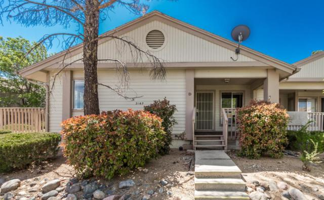 3169 Dome Rock Place Dtog12, Prescott, AZ 86301 (#1011983) :: The Kingsbury Group