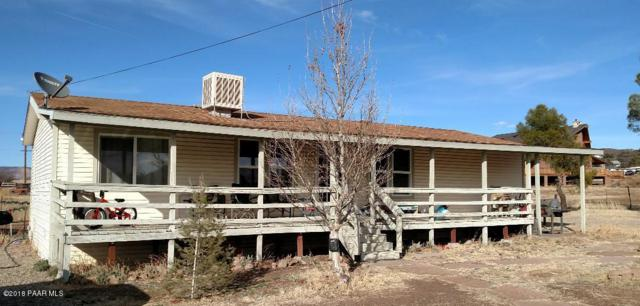13650 E Agua Fria Lane, Dewey-Humboldt, AZ 86327 (#1012005) :: The Kingsbury Group