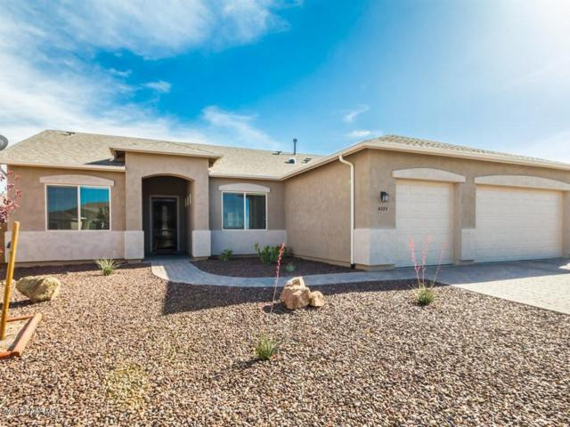 6223 E Claremont Drive, Prescott Valley, AZ 86314 (#1012007) :: The Kingsbury Group