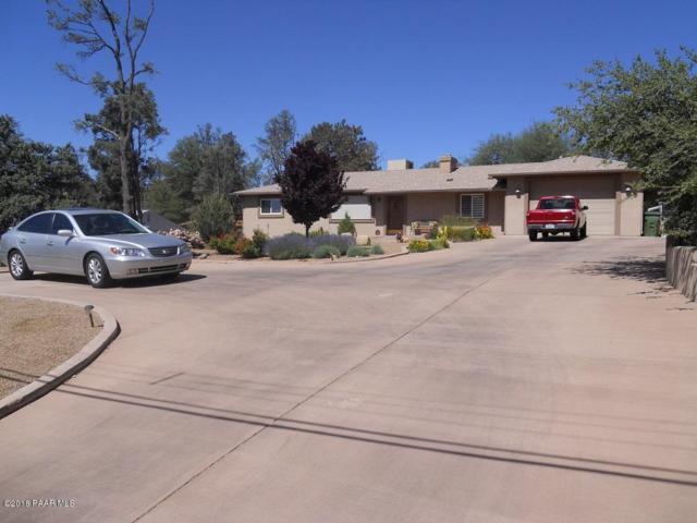 1714 Oaklawn Drive, Prescott, AZ 86305 (#1012008) :: The Kingsbury Group
