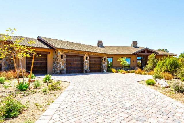 5125 W Vengeance Trail, Prescott, AZ 86305 (#1012033) :: The Kingsbury Group