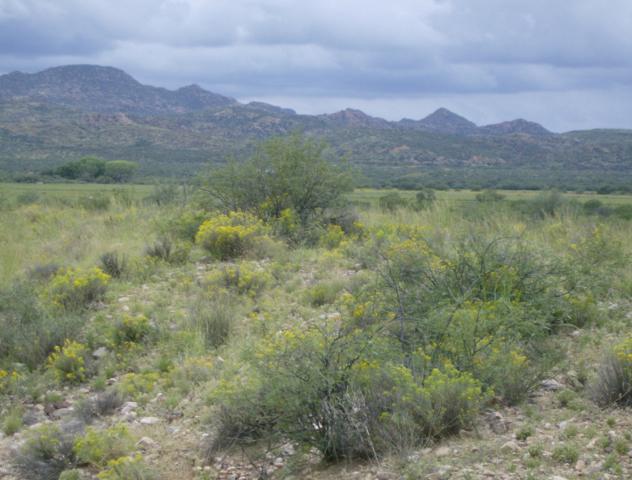 143xx W Center Fire 36 Acres, Kirkland, AZ 86332 (#1012061) :: HYLAND/SCHNEIDER TEAM