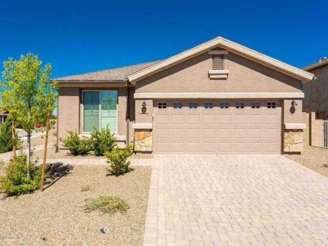 7612 E Amber Ridge Way, Prescott Valley, AZ 86315 (#1012071) :: The Kingsbury Group