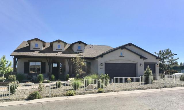 8051 N Turning Leaf Drive, Prescott Valley, AZ 86315 (#1012080) :: The Kingsbury Group