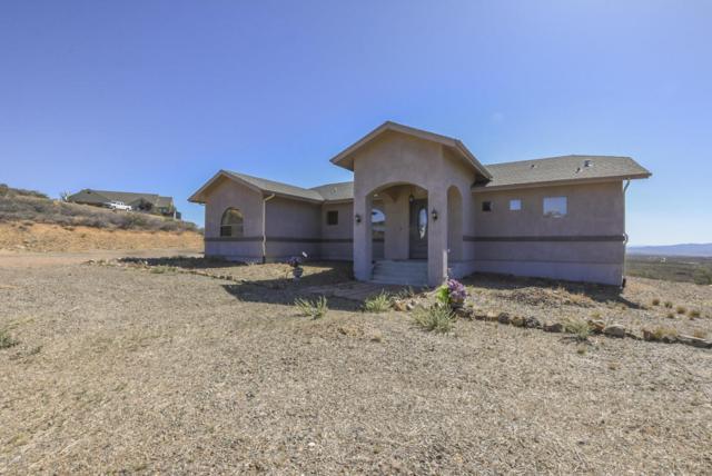 15970 Apple Tree Lane, Dewey-Humboldt, AZ 86327 (#1012094) :: HYLAND/SCHNEIDER TEAM