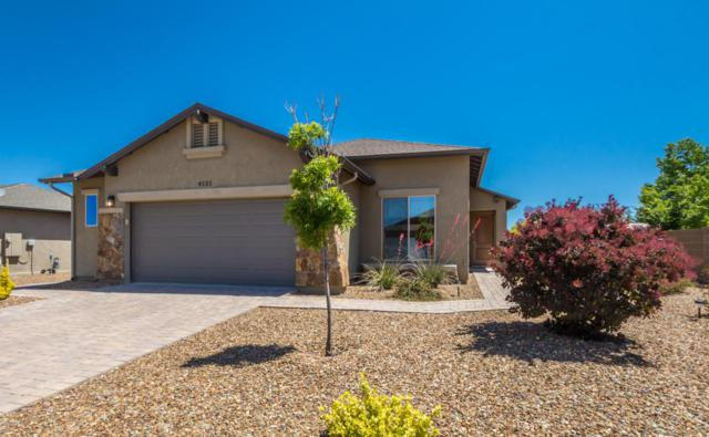 8121 N Whistling Acres Way, Prescott Valley, AZ 86315 (#1012095) :: HYLAND/SCHNEIDER TEAM