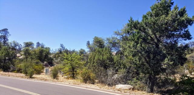 1227 Sierry Peaks Drive, Prescott, AZ 86305 (#1012121) :: HYLAND/SCHNEIDER TEAM