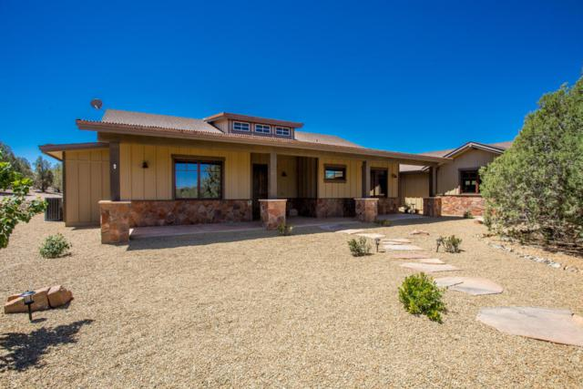 2045 W Gunsite Road, Paulden, AZ 86334 (#1012122) :: HYLAND/SCHNEIDER TEAM