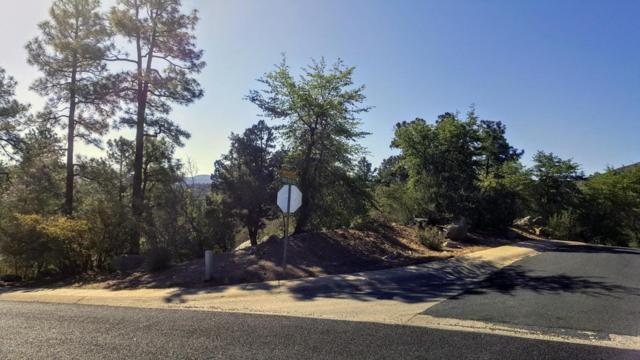 1795 Rolling Hills Drive, Prescott, AZ 86303 (#1012179) :: HYLAND/SCHNEIDER TEAM