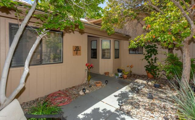 2203 Clubhouse Drive, Prescott, AZ 86301 (#1012188) :: The Kingsbury Group