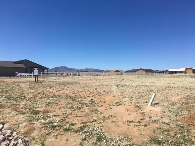 130 S Brenna Drive, Chino Valley, AZ 86323 (#1012189) :: HYLAND/SCHNEIDER TEAM