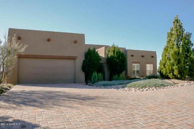 4493 Hornet Drive, Prescott, AZ 86301 (#1012217) :: HYLAND/SCHNEIDER TEAM