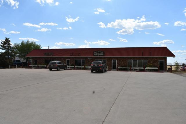 1164 S State Route 89, Chino Valley, AZ 86323 (#1012248) :: HYLAND/SCHNEIDER TEAM