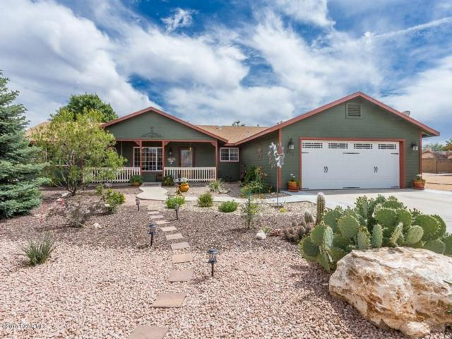 972 Laura Court, Chino Valley, AZ 86323 (#1012269) :: HYLAND/SCHNEIDER TEAM