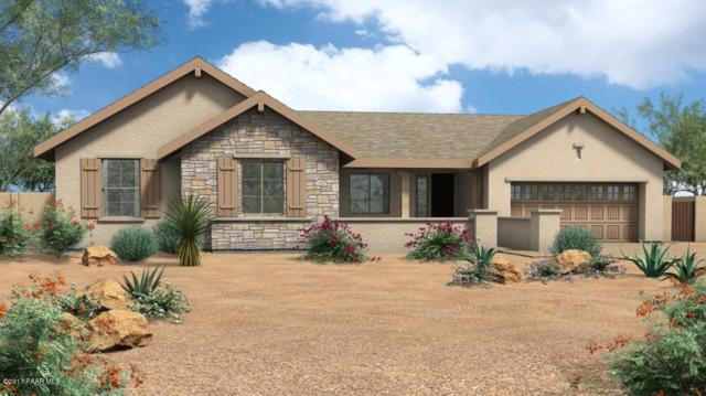 323 E Brent Drive, Chino Valley, AZ 86323 (#1012290) :: HYLAND/SCHNEIDER TEAM