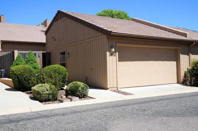 2176 Clubhouse Drive, Prescott, AZ 86301 (#1012322) :: The Kingsbury Group
