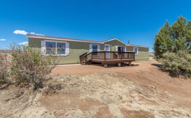 1425 S Pima Road, Dewey-Humboldt, AZ 86327 (#1012323) :: HYLAND/SCHNEIDER TEAM