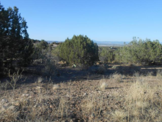 4 Acres W Flycatcher Lane, Chino Valley, AZ 86323 (#1012337) :: HYLAND/SCHNEIDER TEAM