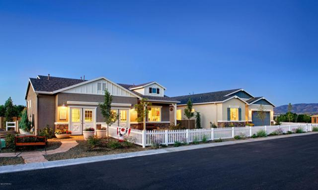 12877 E Castro Street, Dewey-Humboldt, AZ 86327 (#1012356) :: HYLAND/SCHNEIDER TEAM