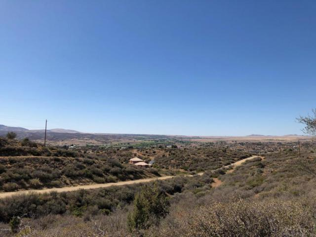0 S Rancho Place, Dewey-Humboldt, AZ 86327 (#1012359) :: HYLAND/SCHNEIDER TEAM