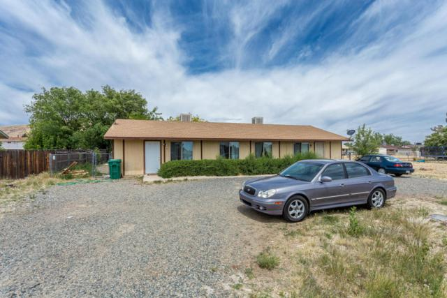 2850 N Superstition Lane, Prescott Valley, AZ 86314 (#1012366) :: The Kingsbury Group