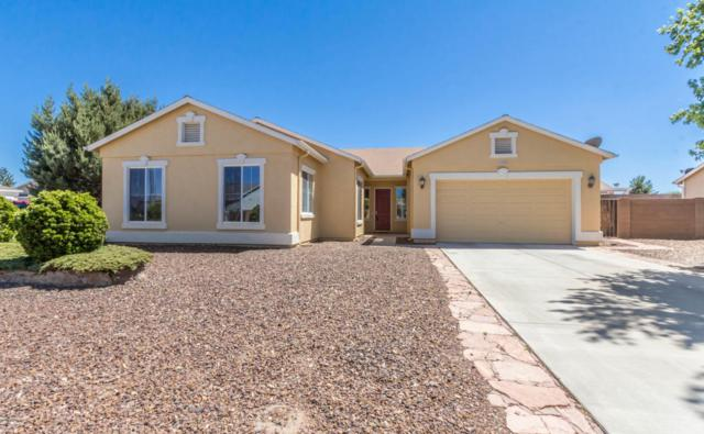 7695 E Circle Wagons Way, Prescott Valley, AZ 86315 (#1012367) :: HYLAND/SCHNEIDER TEAM
