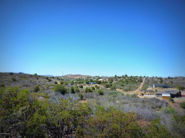 0 S Lightning Bolt Drive, Mayer, AZ 86333 (#1012372) :: The Kingsbury Group