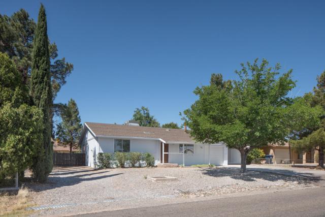 4499 E Diablo Drive, Cottonwood, AZ 86326 (#1012373) :: The Kingsbury Group